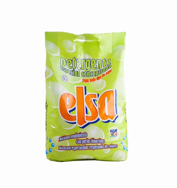 Detergente ELSA - CLAT Lavanderías