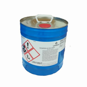 Dowper Solvent - CLAT Lavanderías