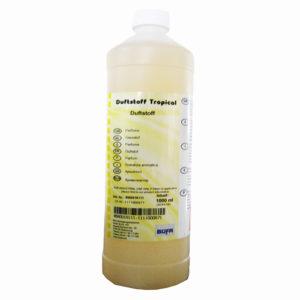 Perfume tropical - CLAT Lavanderías