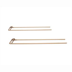 Plancha Corbatas - Accesorio CLAT Lavanderías