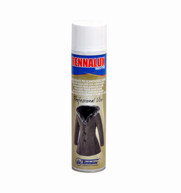 Spray Rennalux Neutro - Accesorio CLAT Lavanderías