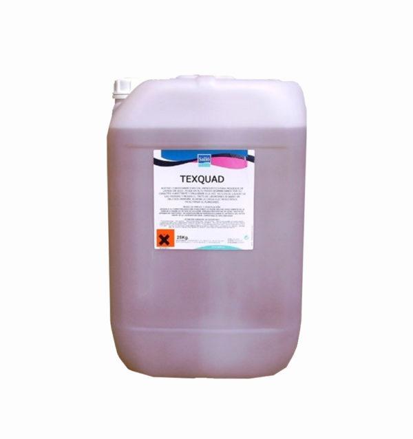 Texquad Aditivo Detergente - CLAT Lavanderías