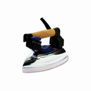 Plancha de mano profesional Iron Master - CLAT Lavanderías