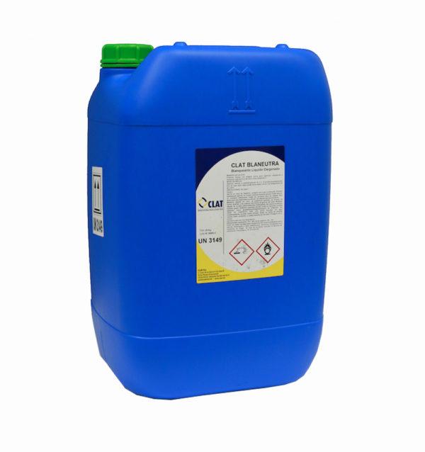 CLAT Blaneutra - Blanqueante Líquido Oxigenado