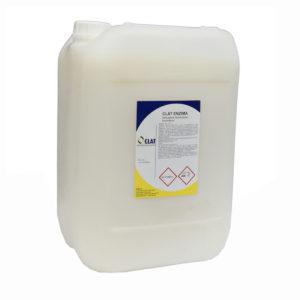 CLAT Enzima - Detergente humectante enzimático