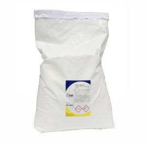 Clat Solid - Detergente lavado gran dureza