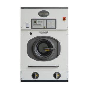 Máquina limpieza en seco UNIÓN - CLAT Lavanderías