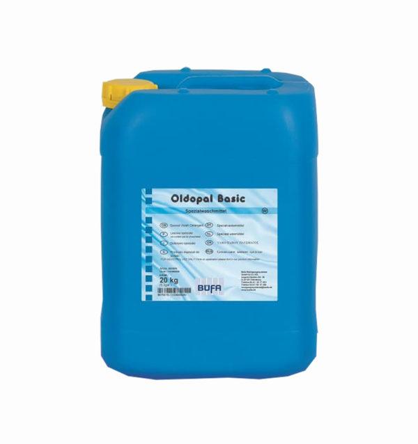 Oldopal Basic detergente - CLAT Lavanderías