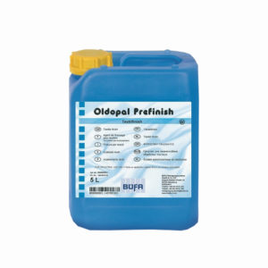 Oldopal Prefinish - Acabado CLAT Lavanderías