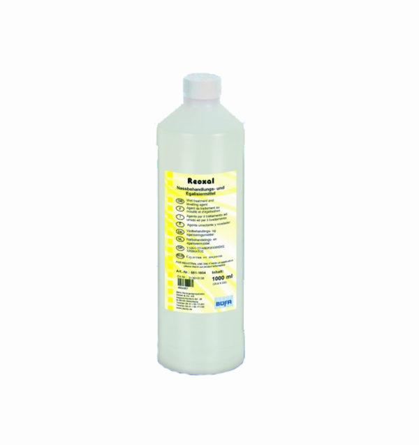 Reoxal Wet Cleaning - Productos CLAT Lavanderías