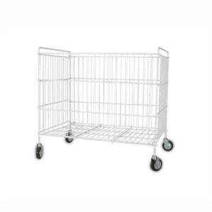 Carrito plegable standard - Accesorios CLAT Lavanderías