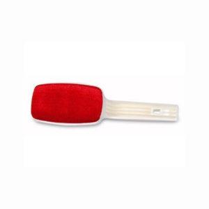 Cepillo terciopelo orientable - Accesorios CLAT Lavanderías