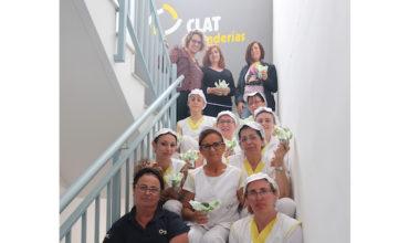 Día de la mujer 2020 - CLAT Lavanderías