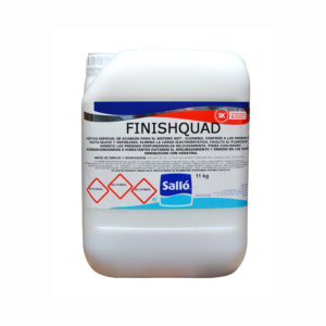 Finishquad Wet Cleaning Sallo - CLAT Lavanderías
