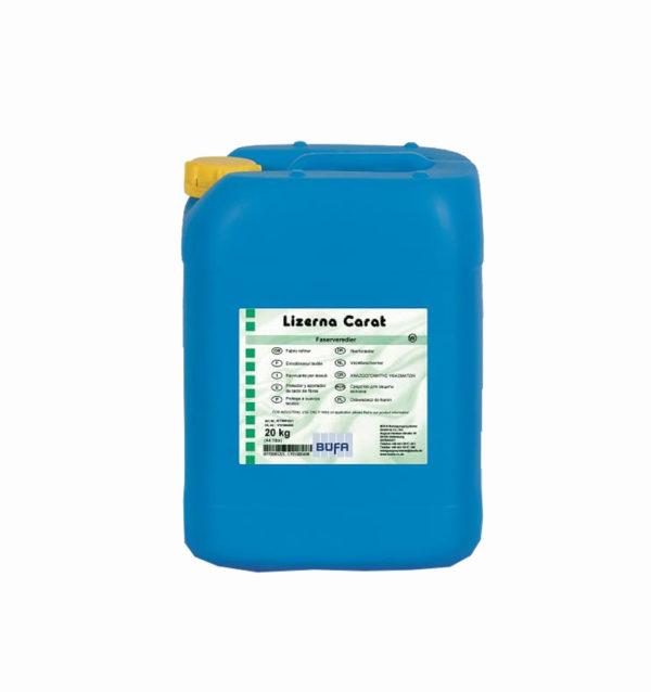 Lizerna Carat - Protector de fibras - CLAT Lavanderías