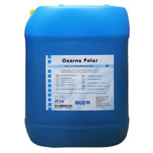 Ozerna Polar Detergente Bufa 4.0. - CLAT Lavanderías