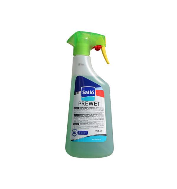 Desmanchante Prewet Wet Cleaning Sallo - CLAT Lavanderías