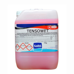 Detertegente Tensowed Wet Cleaning Salló - CLAT Lavanderías
