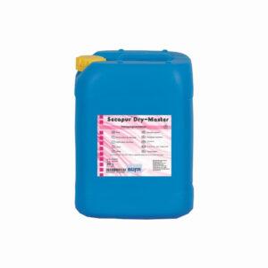 Secapur Dry Master - Reforzante Limpieza