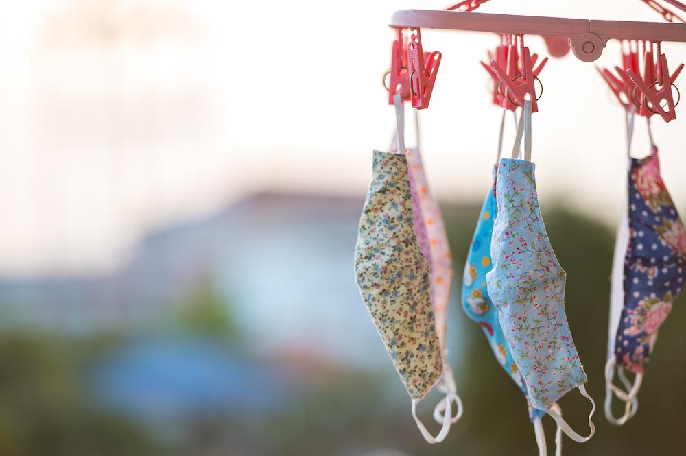 Nuevos protocolos lavado desinfección textiles